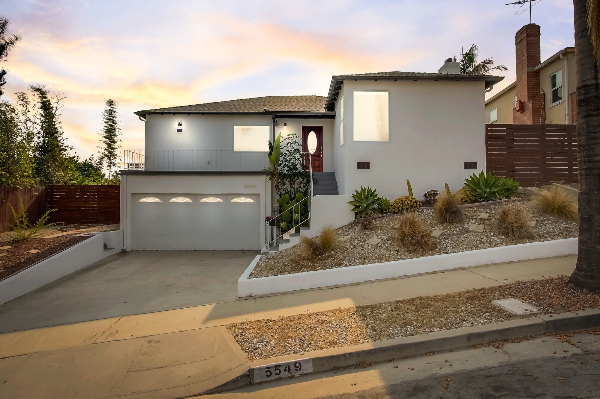 House in Los Angeles, California, United States 1 - 11593817