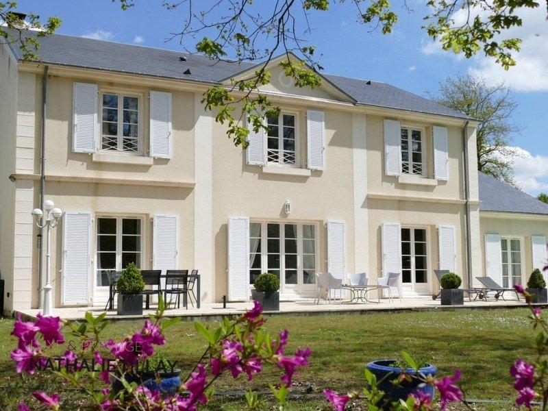 House in Orléans, Centre-Val de Loire, France 1 - 11593603