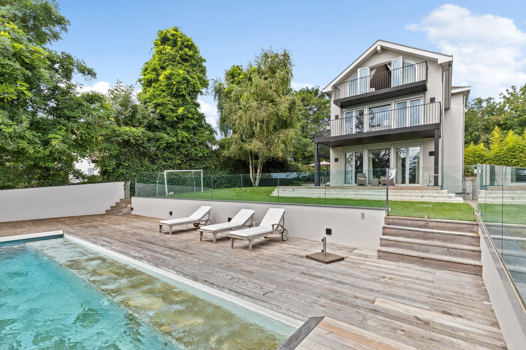 House in Mies, Vaud, Switzerland 1 - 11358508