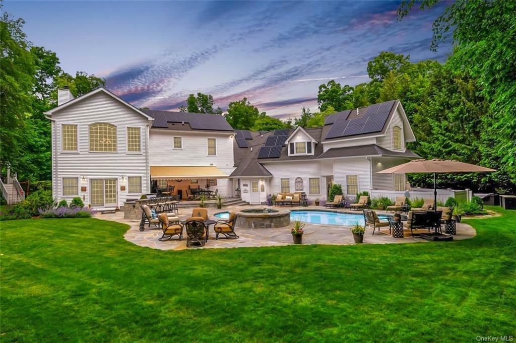Casa a Cortlandt, New York, Stati Uniti 1 - 11485411