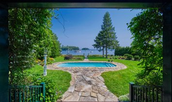 House in Camden, Maine, United States 1