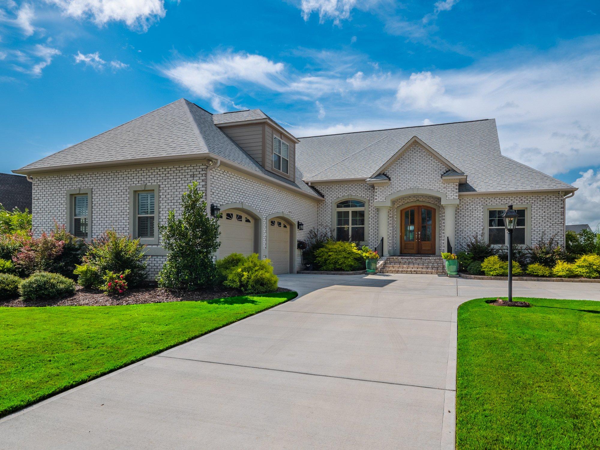 Дом в Леланд, Северная Каролина, Соединенные Штаты Америки 1 - 11594404