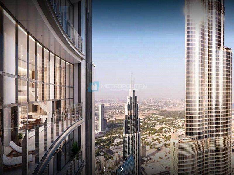 Penthouse in Dubai, Dubai, United Arab Emirates 1 - 11594668