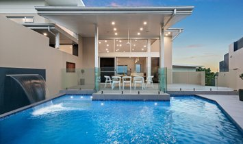 House in Belmont, New South Wales, Australia 1