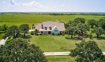 Дом в Микер, Оклахома, Соединенные Штаты Америки 1