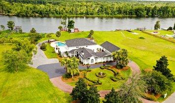 Дом в Монкс Корнер, Южная Каролина, Соединенные Штаты Америки 1