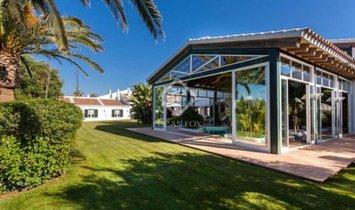 Дом в Лос Маркос, Валенсия, Испания 1