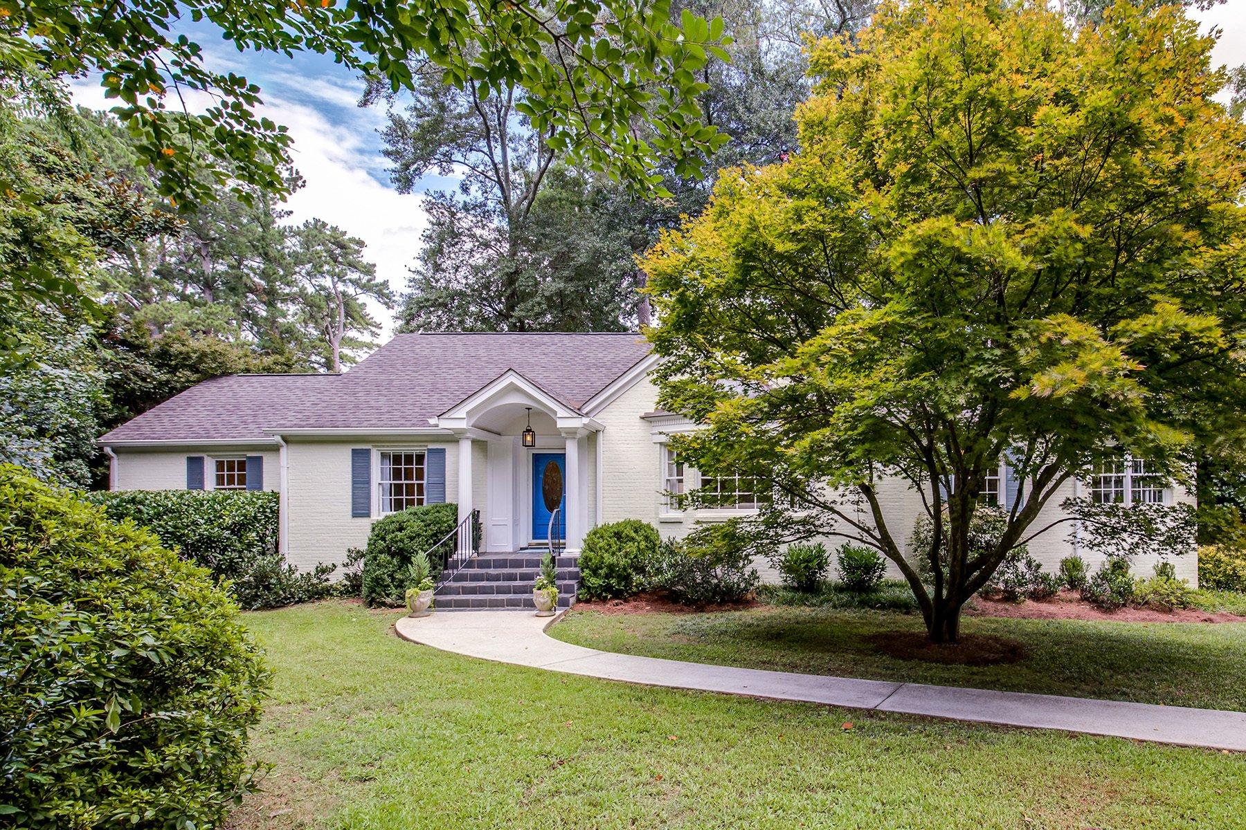 House in Atlanta, Georgia, United States 1 - 11595497