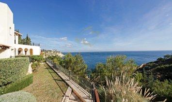 House in Sol de Mallorca, Balearic Islands, Spain 1