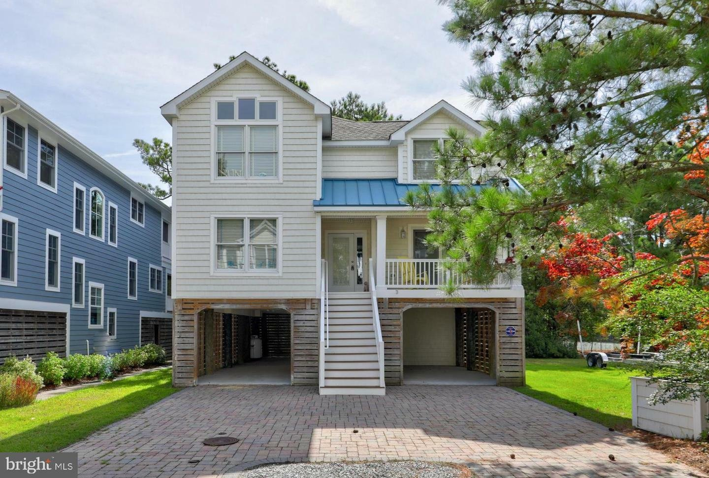 House in Bethany Beach, Delaware, United States 1 - 11593695
