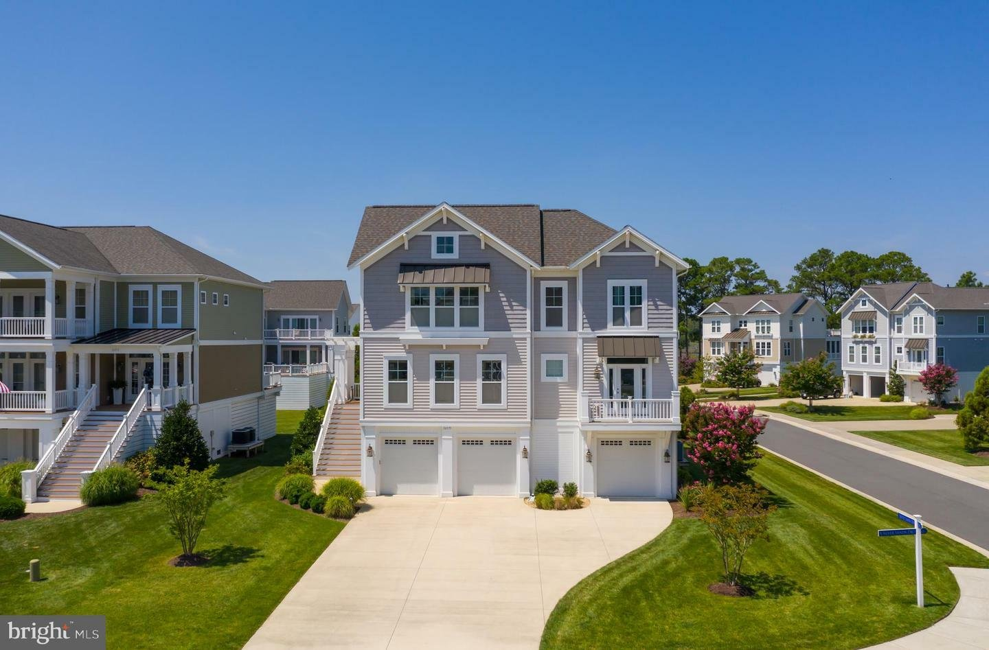 House in Bethany Beach, Delaware, United States 1 - 11580271