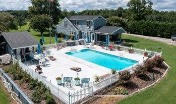 Дом в Скипвит, Вирджиния, Соединенные Штаты Америки 1