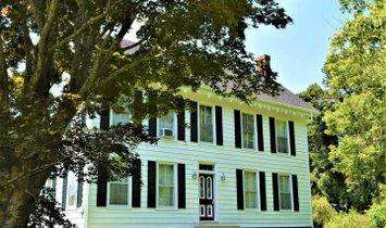 Дом в Гердлтри, Мэриленд, Соединенные Штаты Америки 1