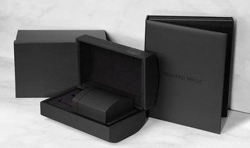 Richard Mille RM 035 Americas Black Toro