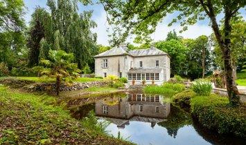 Дом в Баллиндерри, Типперэри, Ирландия 1