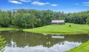 Дом в Джорджтаун, Теннесси, Соединенные Штаты Америки 1