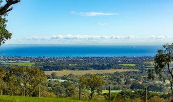 Land in Red Hill, Victoria, Australia 1