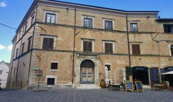 Chalet a Montefalco, Umbria, Italia 1