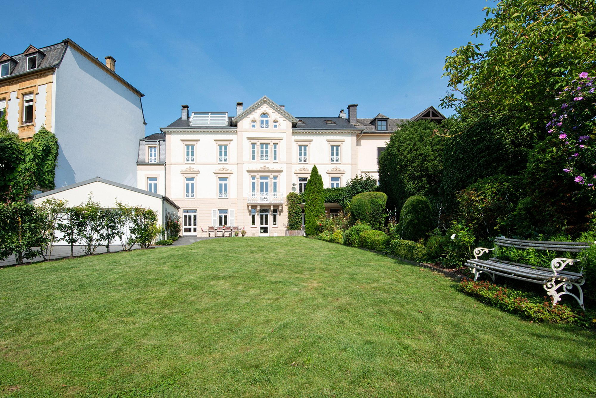Дом в Ремих, Гревенмахер, Люксембург 1 - 11596390