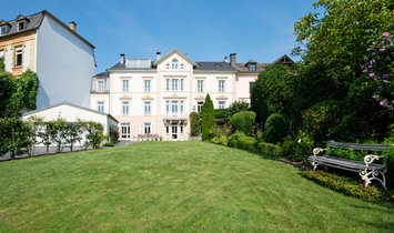 Дом в Ремих, Гревенмахер, Люксембург 1