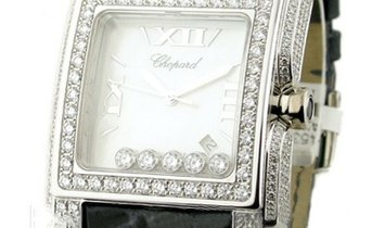 Chopard Happy Sport Square 28/3571-20