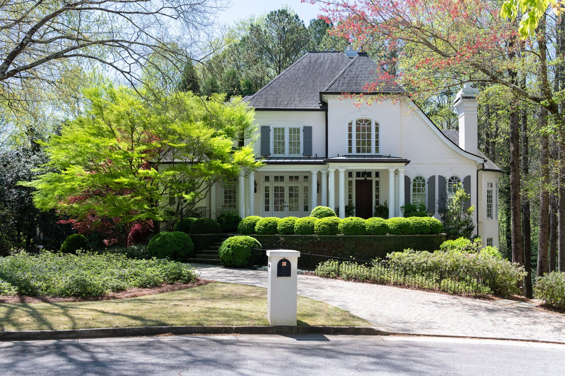 House in Atlanta, Georgia, United States 1 - 11596484