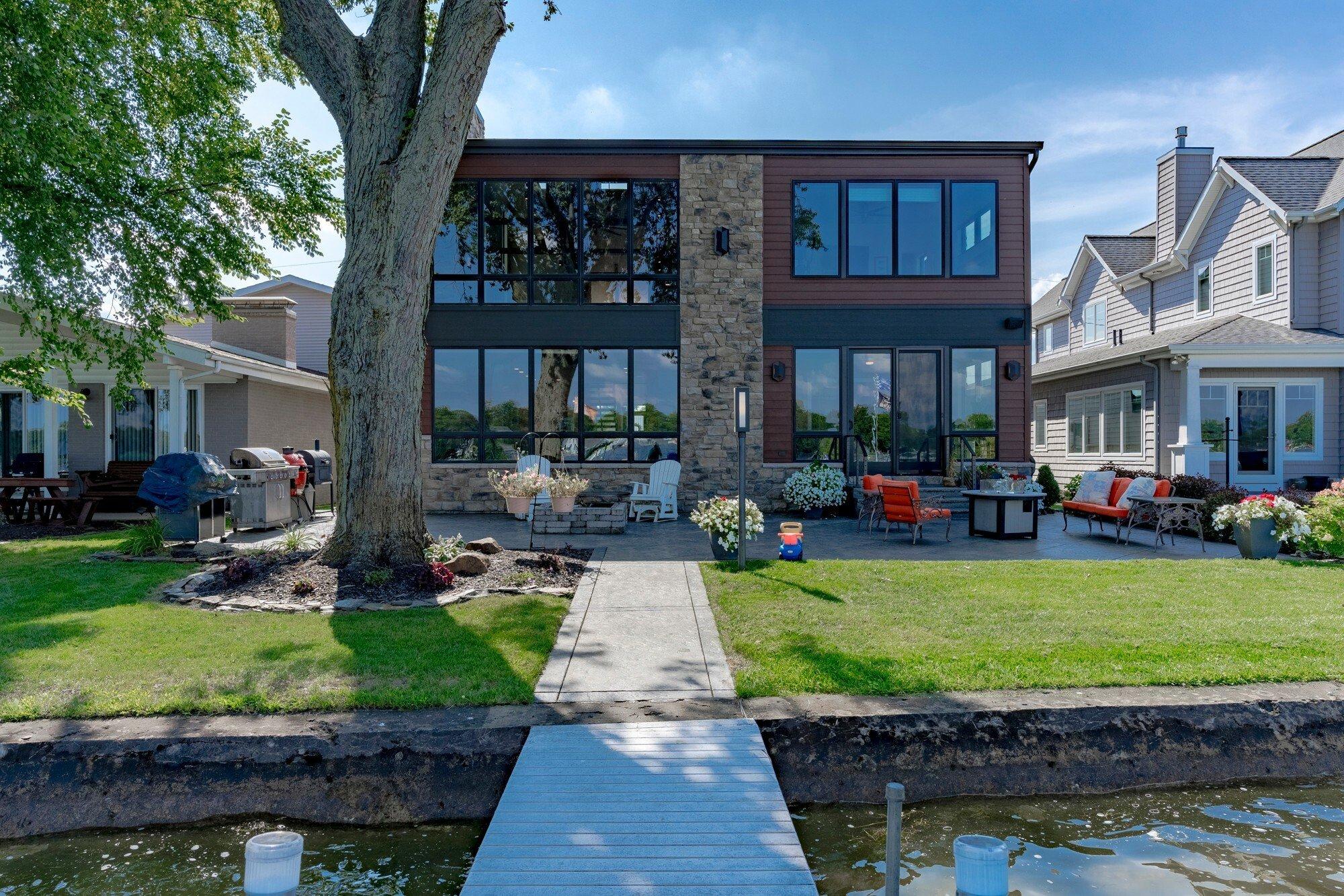 House in Syracuse, Indiana, United States 1 - 11596500