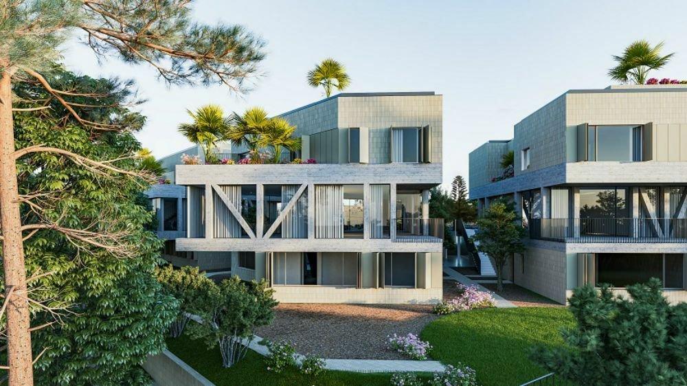 Villa in Cascais, Lisbon, Portugal 1 - 11596570