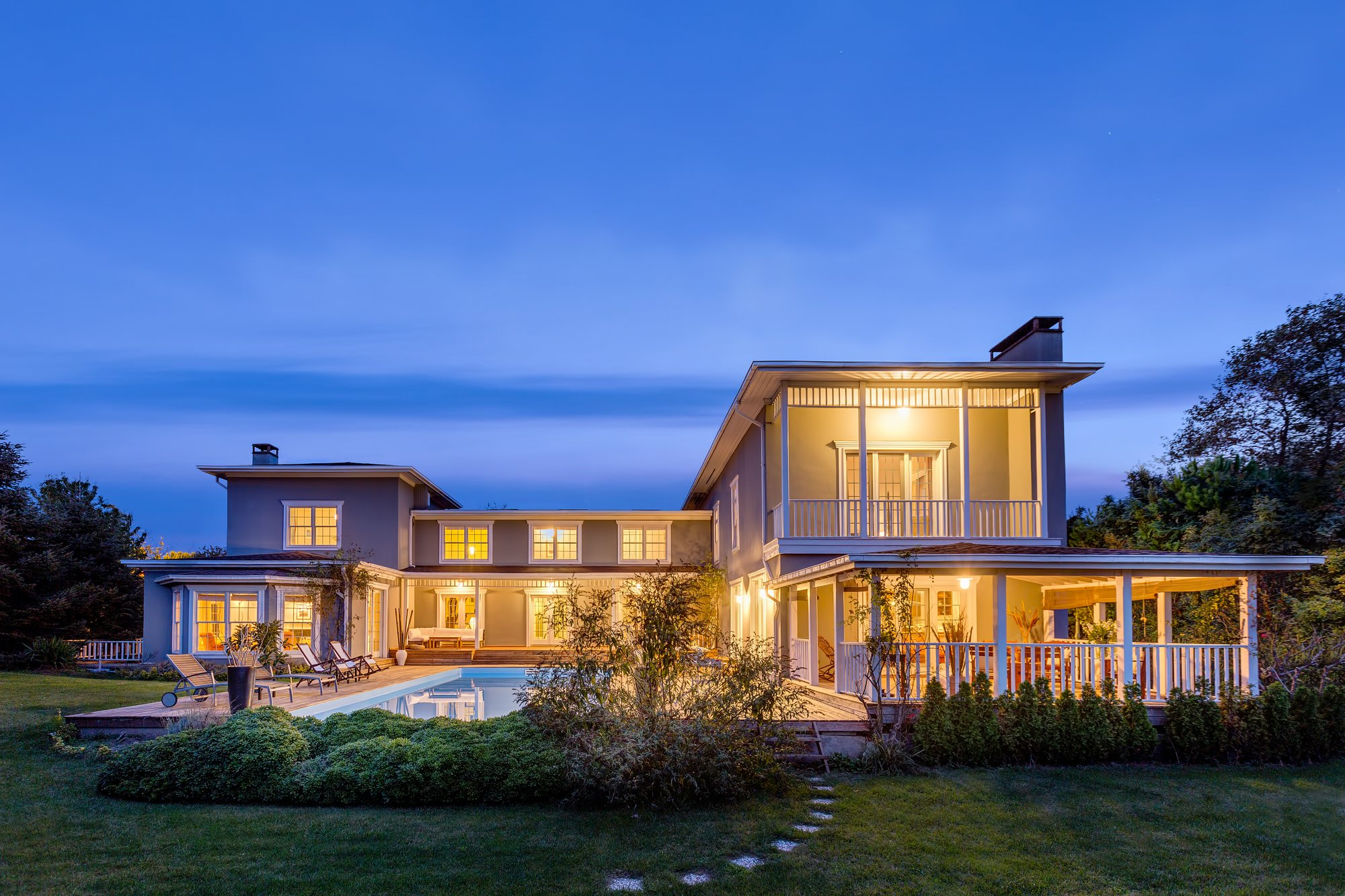 Villa in İstanbul, İstanbul, Turkey 1 - 11596534