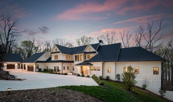 House in Charlotte, North Carolina, United States 1