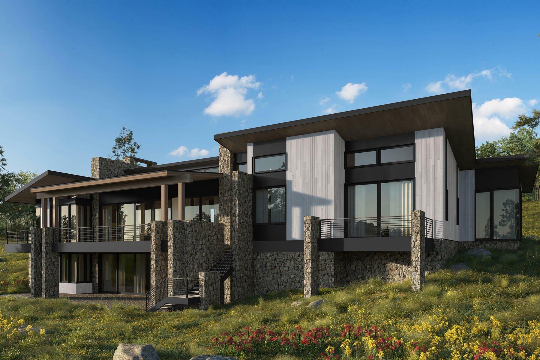 House in Park City, Utah, United States 1 - 11596785