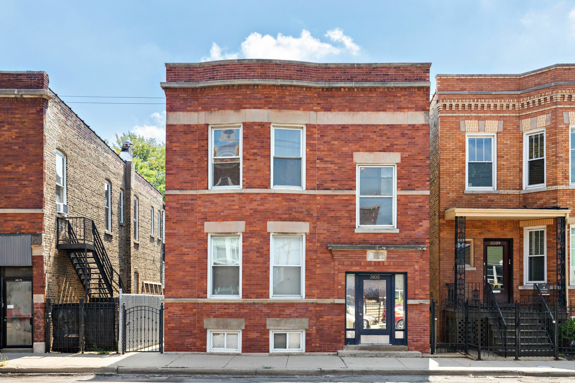 House in Chicago, Illinois, United States 1 - 11596699