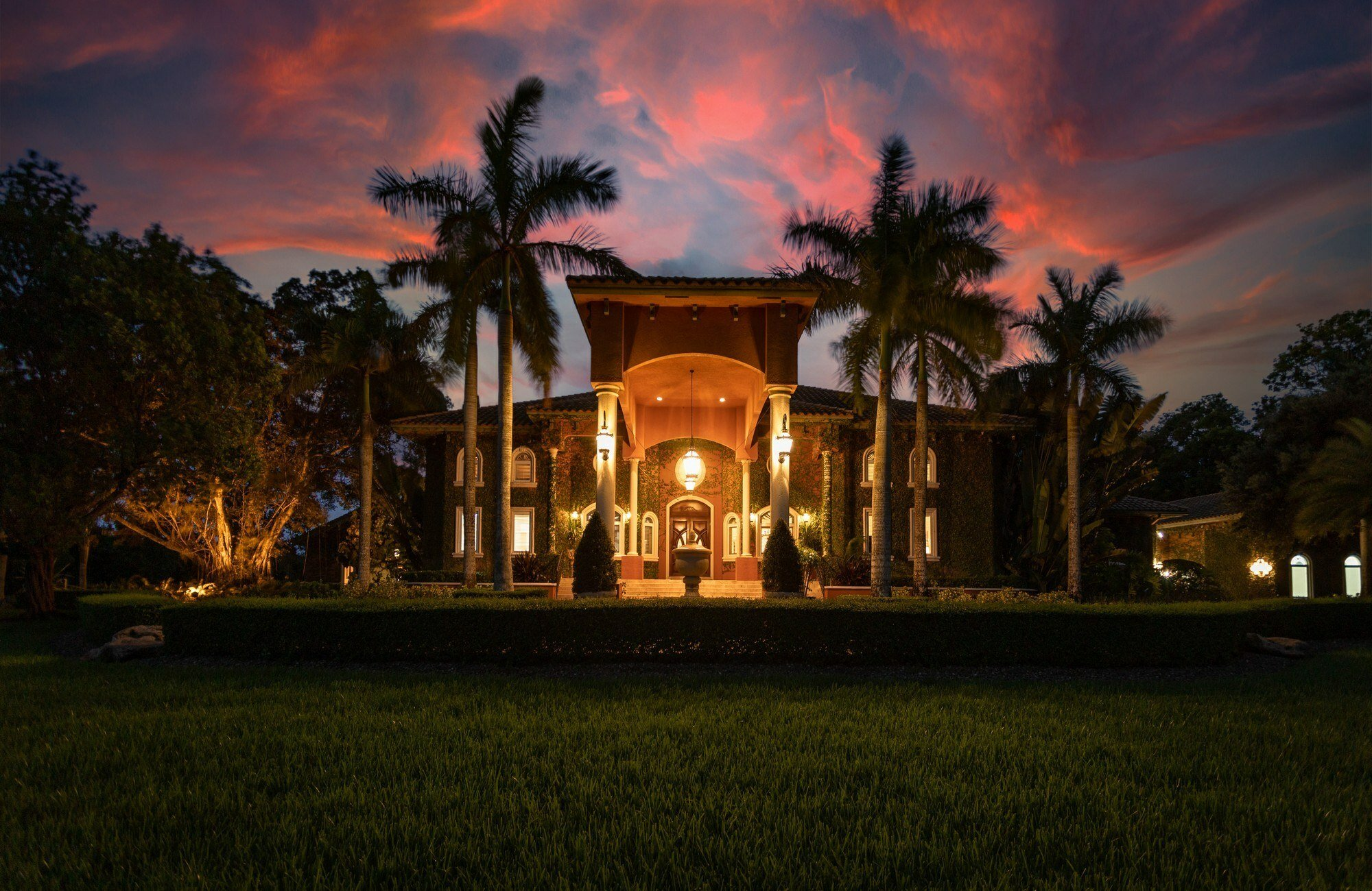 House in Southwest Ranches, Florida, United States 1 - 11596843