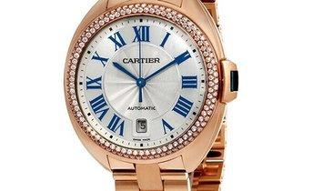 Cartier Clé de Cartier WJCL0009