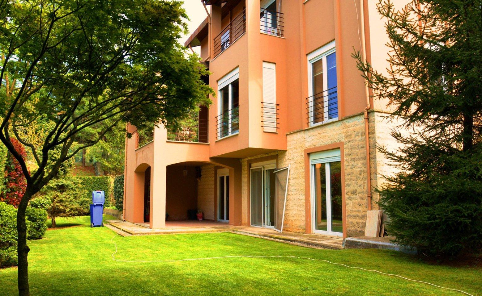 Villa in İstanbul, İstanbul, Turkey 1 - 11598099