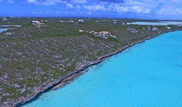 Земля в Венешиан Роуд Сетлемент, Caicos Islands, Острова Теркс и Кайкос 1