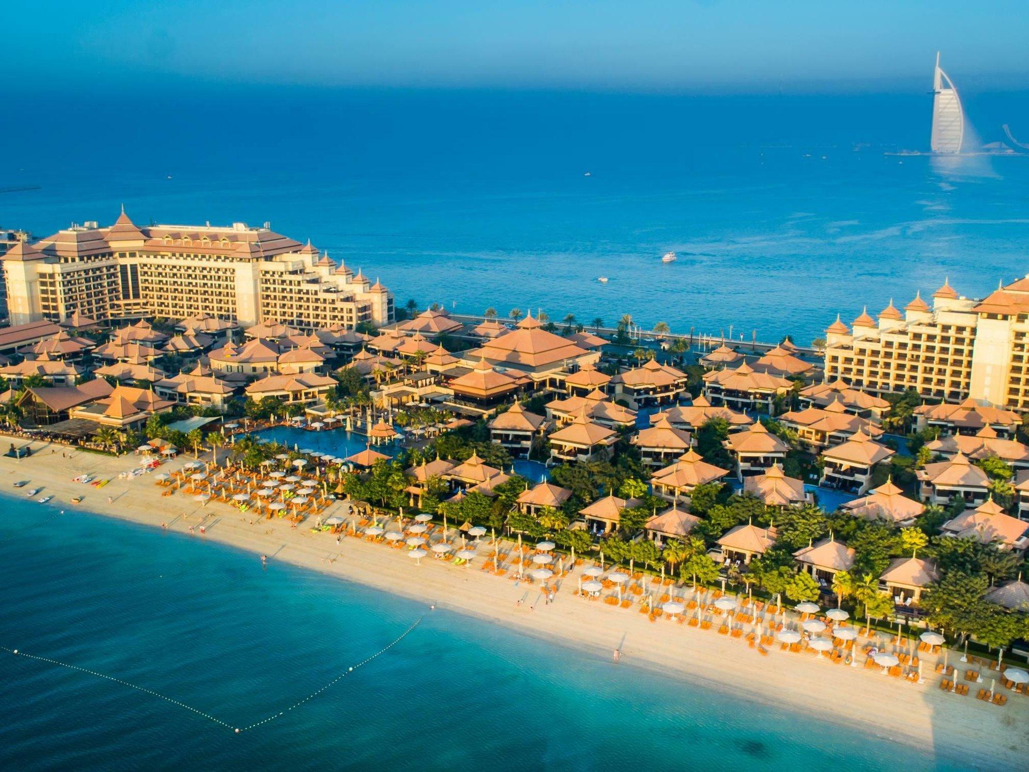 Penthouse in Dubai, Dubai, United Arab Emirates 1 - 11454633