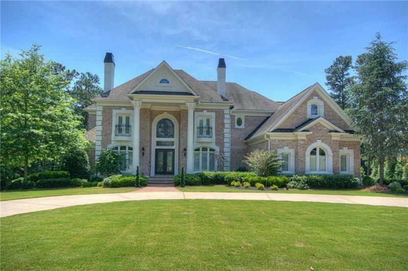 House in Alpharetta, Georgia, United States 1 - 11598158