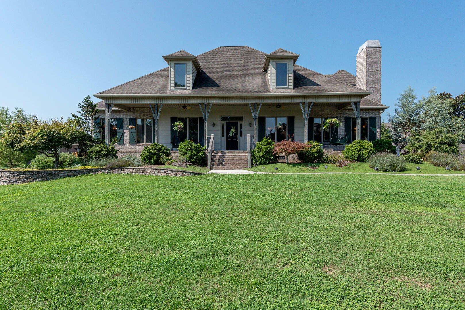 Дом в Алкоа, Теннесси, Соединенные Штаты Америки 1 - 11598466