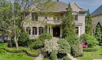 House in Montréal, Quebec, Canada 1