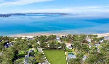 Land in Sag Harbor, New York, United States 1