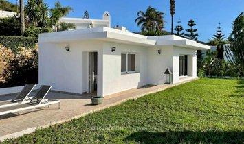 Дом в Cabo Negro, Танже-Тетуан-Аль Осеима, Марокко 1