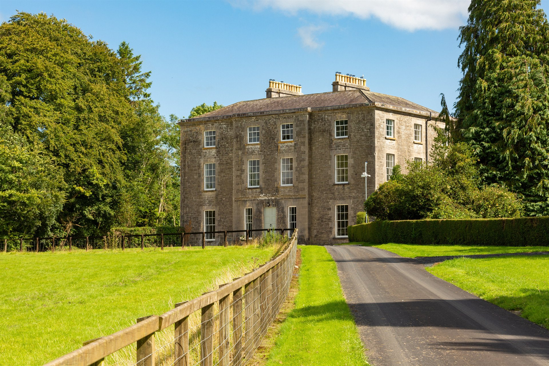 House in Highfield, County Kildare, Ireland 1 - 11598953