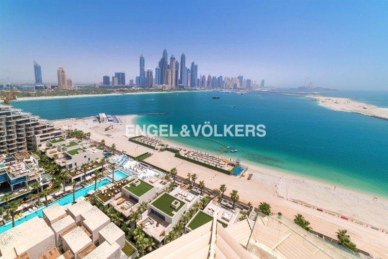 Апартаменты в Dubai, Дубай, Объединенные Арабские Эмираты 1 - 11537515