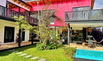 Дом в Сан Кристобаль де лас Касас, Чиапас, Мексика 1
