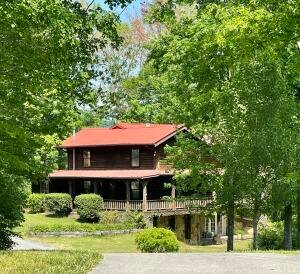 House in Lancing, Tennessee, United States 1 - 11599492