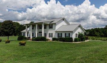 Дом в Лафайетт, Джорджия, Соединенные Штаты Америки 1
