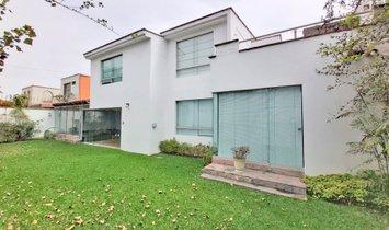 Дом в Сантьяго де Сурко, Мунисипалидад Метрополитана де Лима, Перу 1