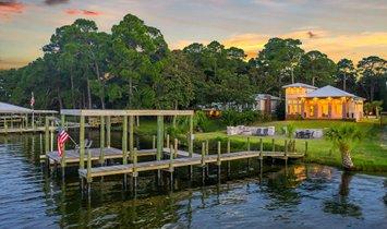 Дом в Райт, Флорида, Соединенные Штаты Америки 1