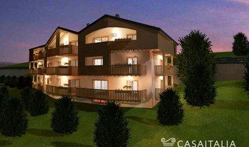 Апартаменты в Arabba, Венето, Италия 1